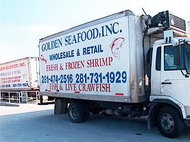 Golden Seafood Wholesale Amp Retail Shrimp Crawfish Fish